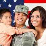 Who is protected by the servicemembers civil relief act?