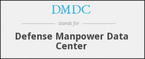 Defense Manpower Data Center