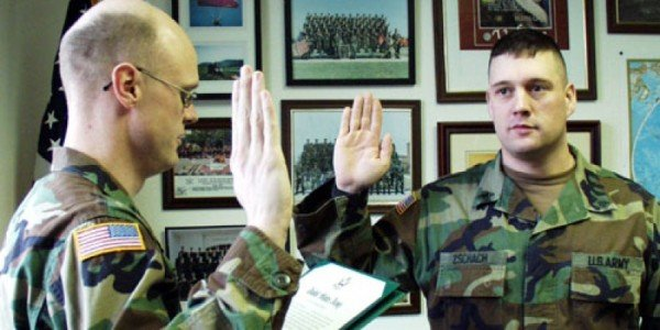 Does Reenlistment Restart SCRA Protections?