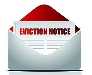 scra rules on eviction scra