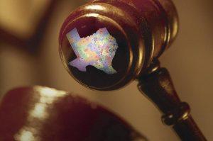 Texas nonmilitary affidavit