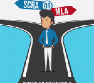 What Are the Differences Between the SCRA and the MLA?
