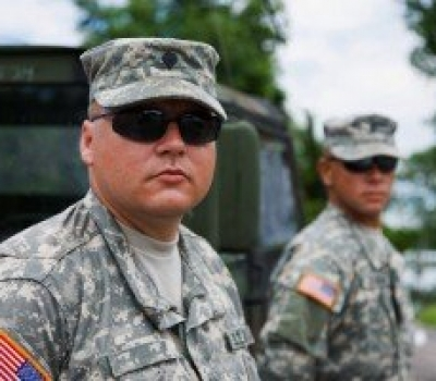 When Does SCRA Protection Begin for Reservists?