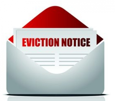 SCRA Rules on Eviction