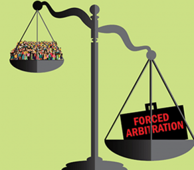 What Do Proposed Changes to Forced Arbitration and the SCRA Mean to Lenders?