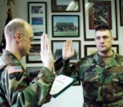 Re-enlistment Does Not Restart SCRA Protections