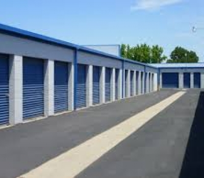 Self Storage and The SCRA