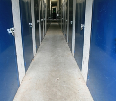 4 Things To Know About Storage Units And SCRA